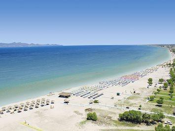 Foto Tigaki Beach **** Tigaki