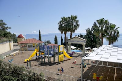 Foto Primasol Louis Ionian Sun **** Agios Ioannis