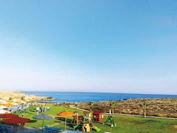 Foto Aktea Beach Village **** Ayia Napa
