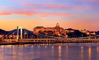 Foto Kempinski Corvinus ***** Budapest