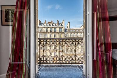 Foto Etoile Park *** Parijs