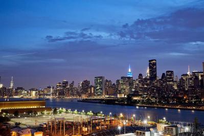 Foto Ravel **** New York City