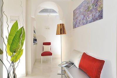 Foto Scott House *** Rome