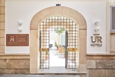 Foto M House **** Palma de Mallorca