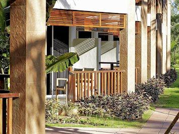 Foto Bangtao Resort en Spa **** Talang