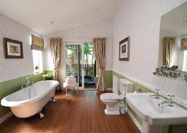 Foto Bluewood Lodges **** Kingham