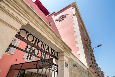 Foto Cornaro **** Split