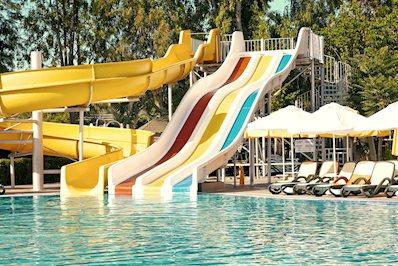 Foto Sherwood Greenwood Resort **** Kemer