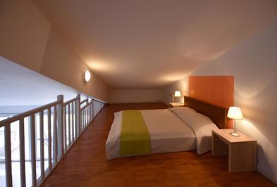Foto Residence Alba Rossa *** Serra di Ferro