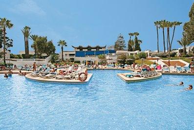 Foto Allegro Agadir **** Agadir