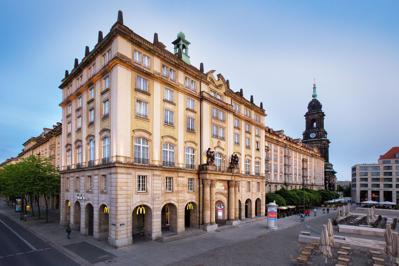 Star Inn Premium Dresden im Haus Altmarkt