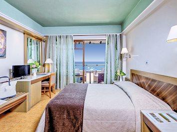Foto Porto Platanias Beach Resort en Spa ***** Platanias Chania
