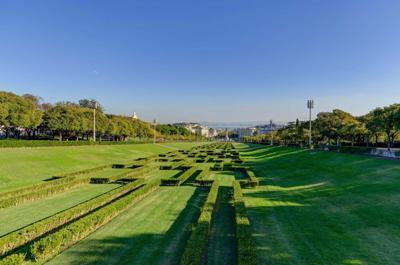 Foto Avenida Park Residence *** Lissabon