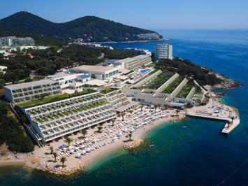 Foto Valamar Collection President ***** Dubrovnik