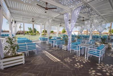 Foto Sunrise Select Royal Makadi Aqua Resort ***** Makadi Bay
