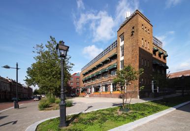 Foto Apollo Breda City Centre **** Breda