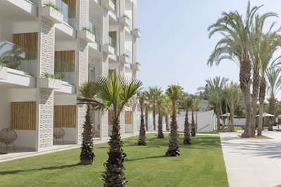 Foto HM Ayron Park **** Playa de Palma