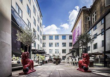 Foto First Twentyseven **** Kopenhagen