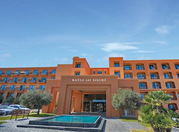 Foto Ramla Bay Resort **** Mellieha