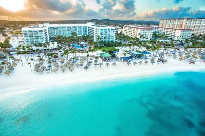 Foto Marriott Resort en Stellaris Casino **** Palm Beach