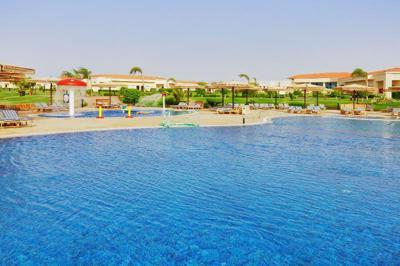 Foto Maritim Jolie Ville Royal Peninsula ***** Sharm el Sheikh