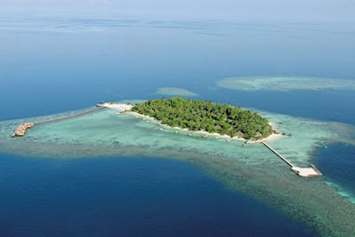 Foto Nika Island Resort ***** North Ari Atol