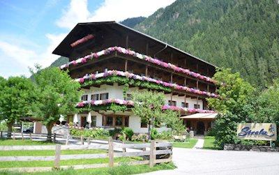 Foto Strolz *** Mayrhofen