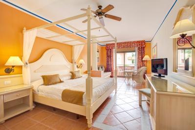 Foto Bahia Principe Grand Bavaro ***** Punta Cana