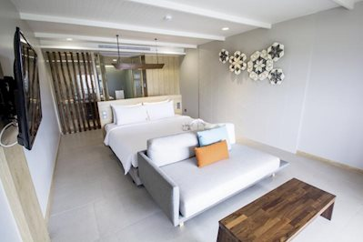 Foto Andaman Cannacia Resort en Spa **** Kata Beach