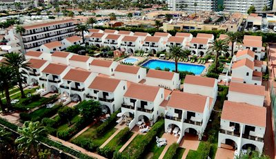 Foto Parquemar ** Playa Del Ingles