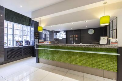 Foto Holiday Inn London Oxford Circus **** Londen
