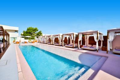 Paradiso Ibiza Art