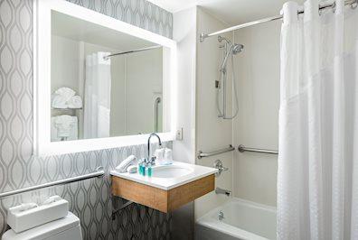 Foto Holiday Inn Express Brooklyn *** New York City