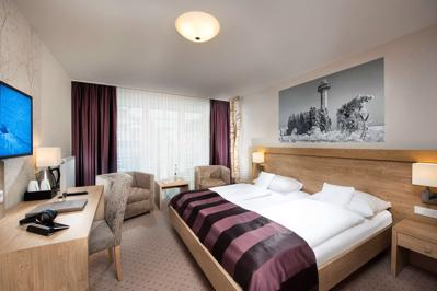 Foto Best Western Plus Willingen **** Willingen