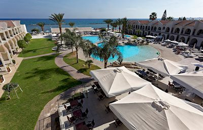 Foto Princess Beach **** Larnaca