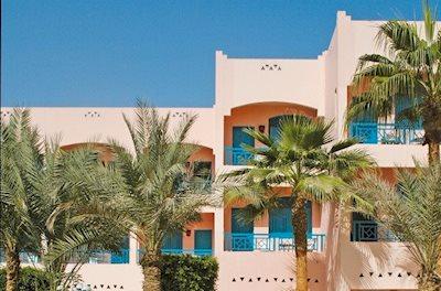 Foto Le Pacha Resort **** Hurghada
