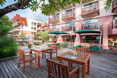 Foto Patong Seaview **** Patong Beach