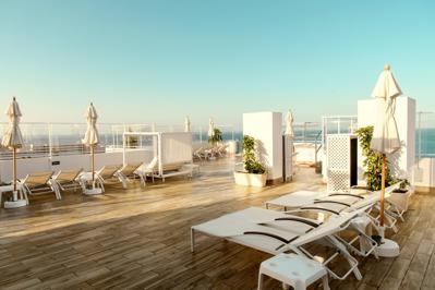 Foto Coral Ocean View **** Playa de las Americas