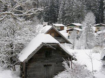 Foto Post *** Ramsau Am Dachstein