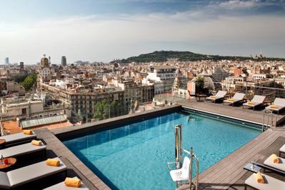 NH Collection Barcelona Gran Calderon