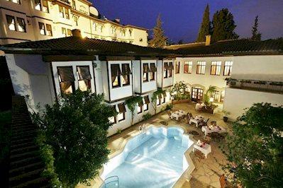 Foto Aspen **** Antalya