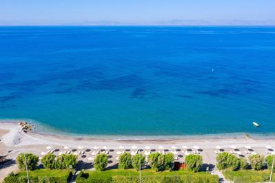 Foto Oceanis Beach **** Ixia