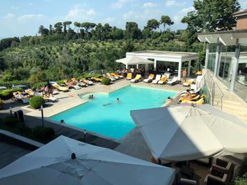Foto Villa Mercede **** Frascati