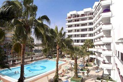 Foto Corona Blanca ** Playa del Ingles