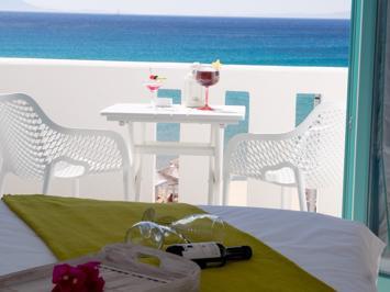 Foto Amaryllis Paros Beach *** Chrisi Akti