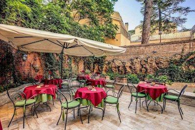 Foto Rome Garden *** Rome