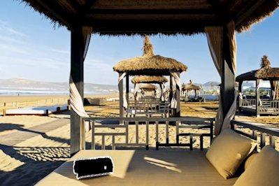 Foto Sofitel Thalassa Sea en Spa ***** Agadir