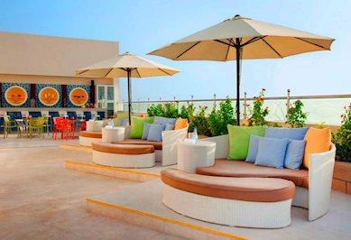 Foto Doubletree by Hilton Ras Al Khaimah **** Ras Al Khaimah