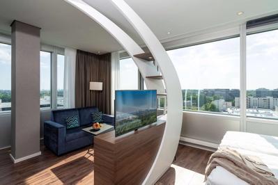 Foto my4walls Serviced Apartments *** Hamburg