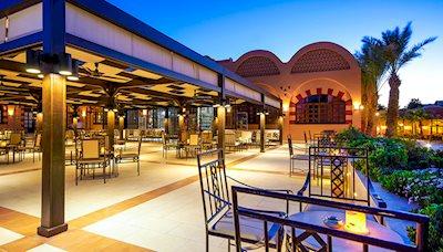 Foto Jaz Makadi Oasis Resort en Club ***** Makadi Bay